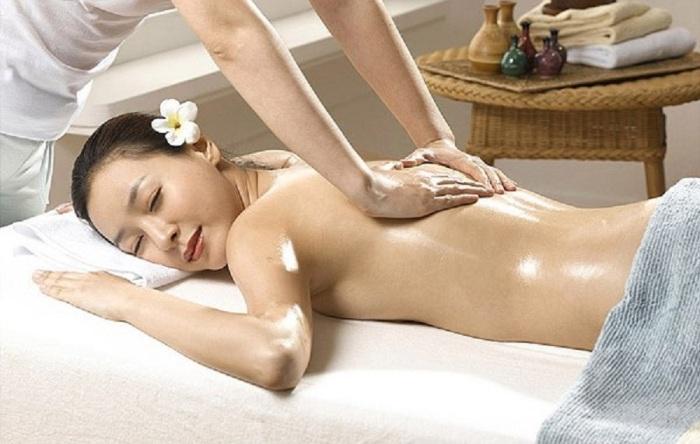 spa masaje