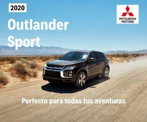 Mitsu Outlander Sport CovS3