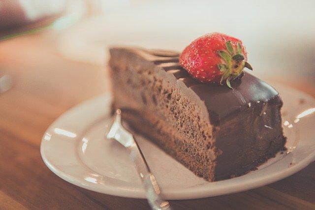 Pixabay - Chocolate