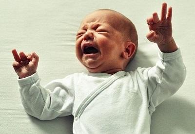 Pixabay - Baby tears