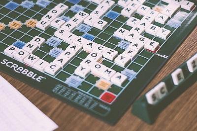 Pixabay - Scrabble