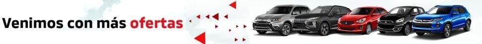 Mitsubishi Mas ofertas