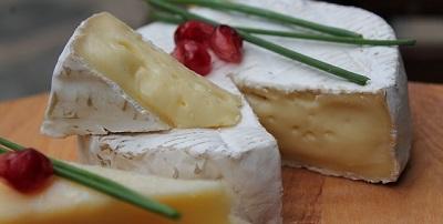 Pixabay - Camembert