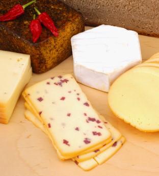 Dreamstime - German Cheese