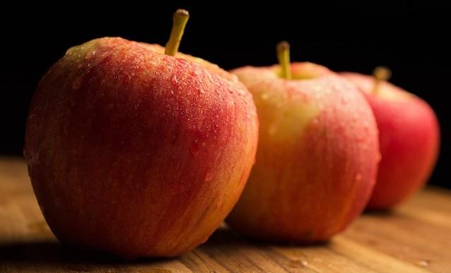 Pixabay - Apples