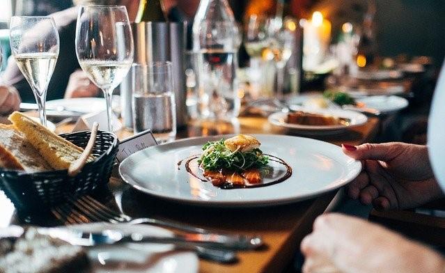 Pixabay - Fine dining
