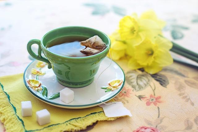 Pixabay - Tea